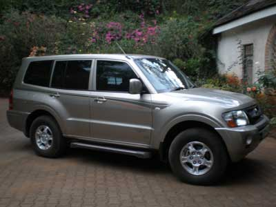 Hire 4x4 S Suv S Jeeps Roof Tent Campers Nairobi Kenya